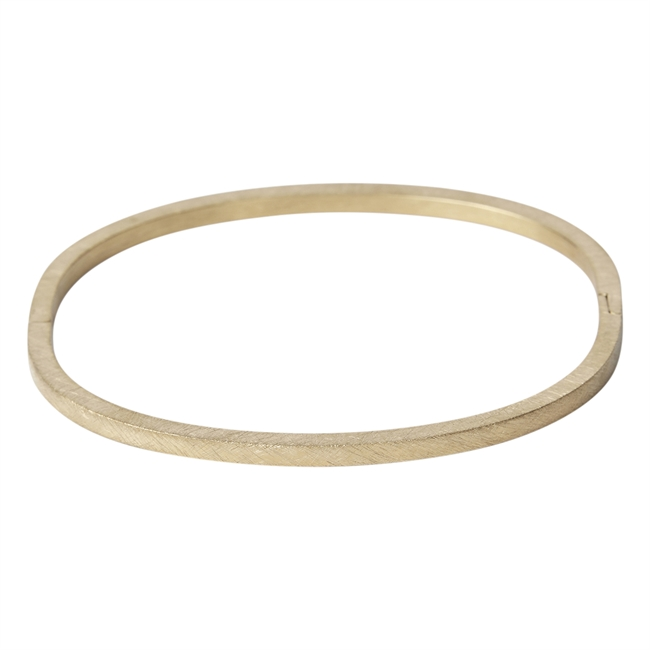 Picture of Bangle Ariana, gold