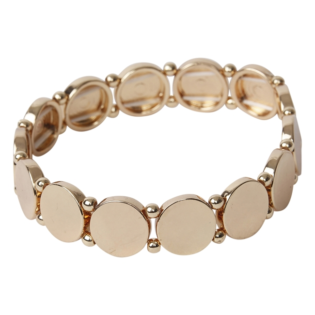 Picture of Bracelet Alba, gold