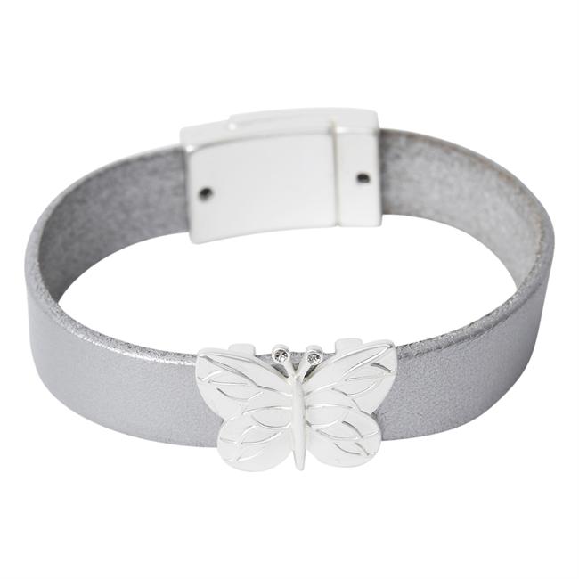 Picture of Bracelet Amor, silver.