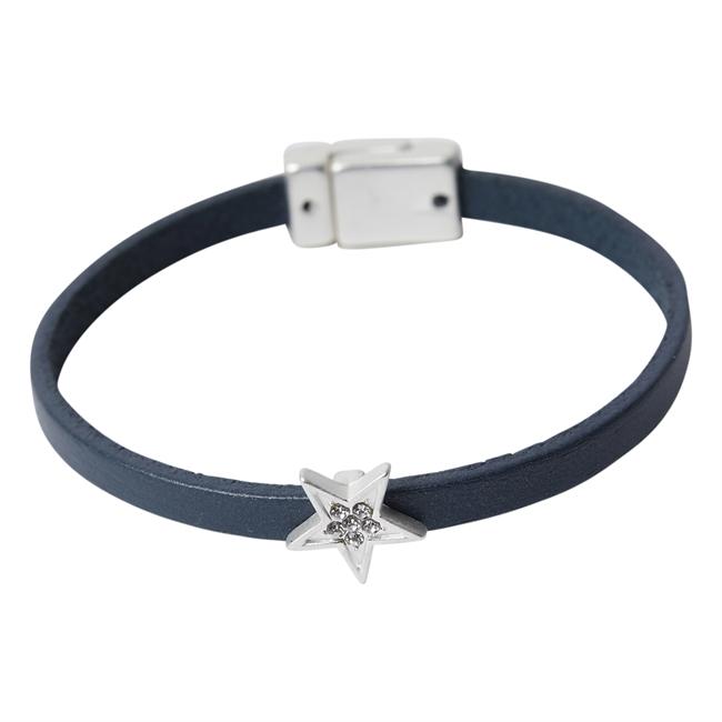 Picture of Bracelet Cheryl, blue.