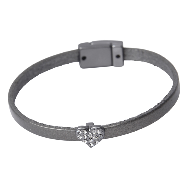 Picture of Bracelet Cher, grey