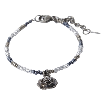 Picture of Bracelet Antonia, grey