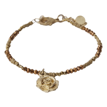 Picture of Bracelet Antonia, taupe