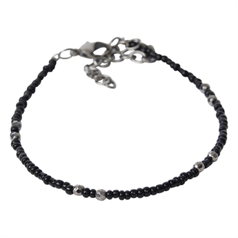 Picture of Bracelet Pia, black