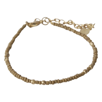 Picture of Bracelet Pia, taupe