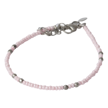 Picture of Bracelet Pia, lt pink