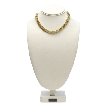 Picture of Necklace Jacky, gold