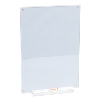 Picture of Moshi acrylic photo frame