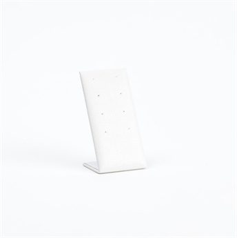 Picture of Earring display S, white