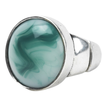 Picture of Ring Rita, turquoise