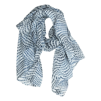 Picture of Scarf Donald, blue