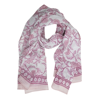 Picture of Scarf Hermione, pink