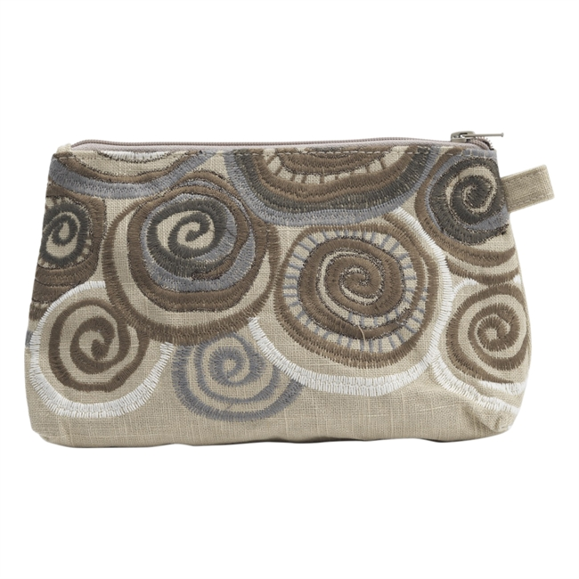 Picture of Cosmetic bag Bonnie L, natural