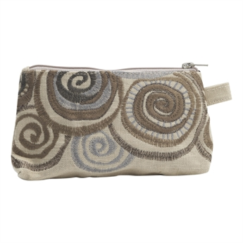 Picture of Cosmetic bag Bonnie S, natural