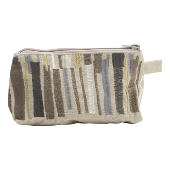 Picture of Cosmetic bag Claudia S, natural
