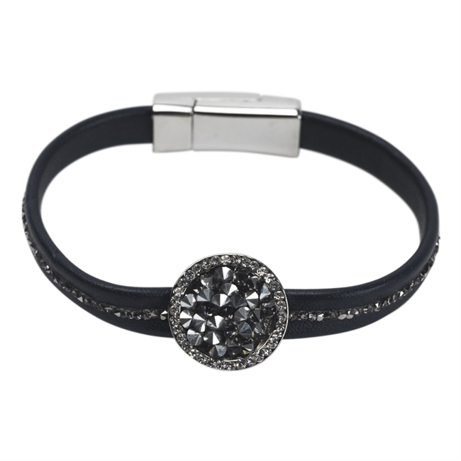 Picture of Bracelet Evelina, black