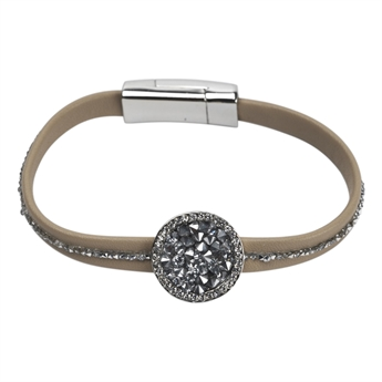 Picture of Bracelet Evelina, khaki