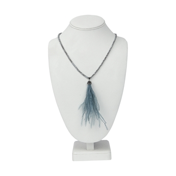 Picture of Necklace Esther, turquoise
