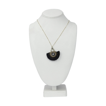 Picture of Necklace Linsey, black