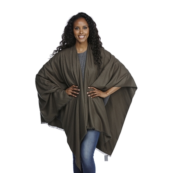 Picture of Poncho Davos, green