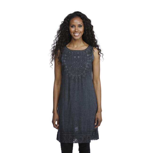 Picture of Dress Nilla, black