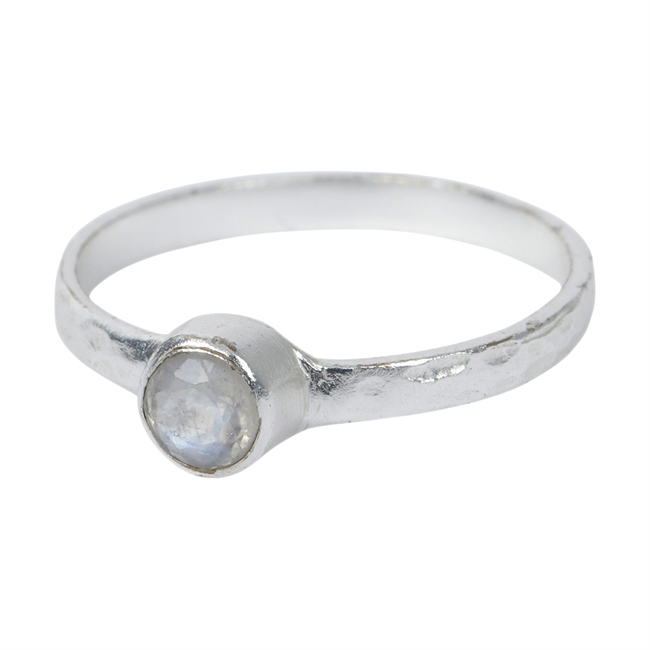 Picture of Ring Arianna, silver plated