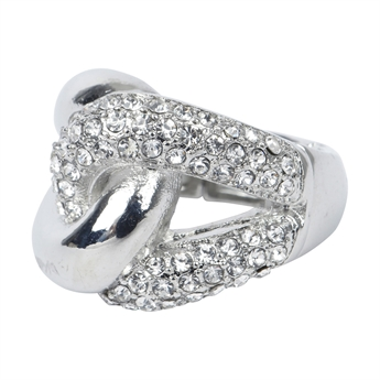 Picture of Ring Costes, silver
