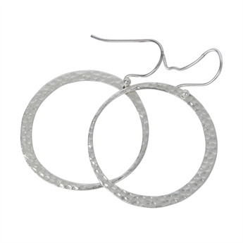 Picture of Earring Zoe, silver plated