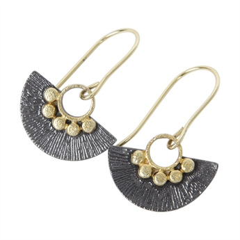 Picture of Earring Nora, two tone