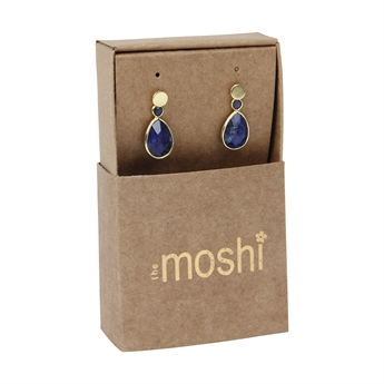 Picture of Earring Gabriella, Sapphire