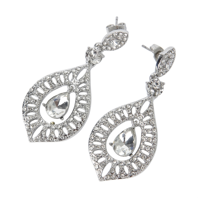 Picture of Earring Kali, silver