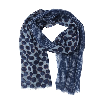 Picture of Scarf Lily, blue