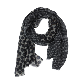 Picture of Scarf Lily, black