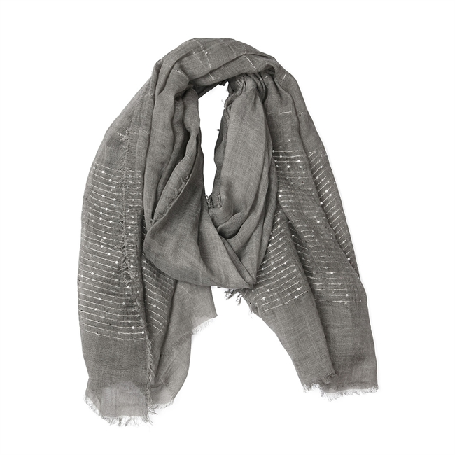 Picture of Scarf Andrea, beige