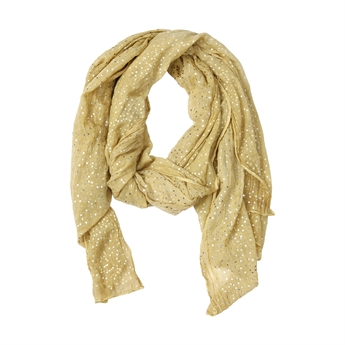 Picture of Scarf Chloe, yellow