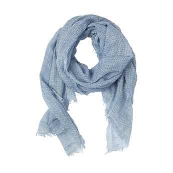 Picture of Scarf Florence, sky blue