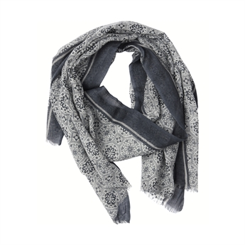 Picture of Scarf Freya, navy
