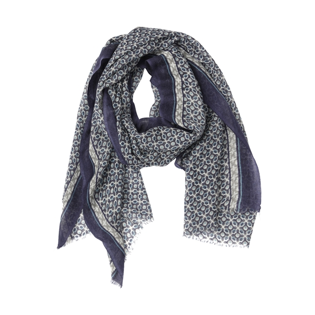 Picture of Scarf Willow, green/grey