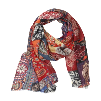 Picture of Scarf Leah, multi