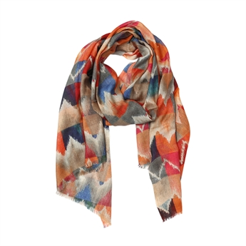 Picture of Scarf Allisson, multi
