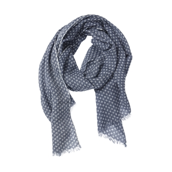 Picture of Scarf Kaylee, blueish