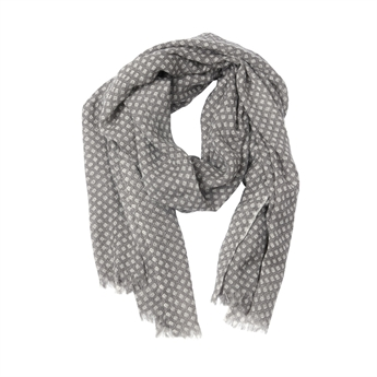 Picture of Scarf Kaylee, grey