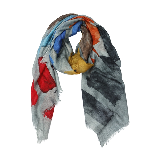 Picture of Scarf Alexa, multi