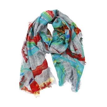 Picture of Scarf Aubrey, multi