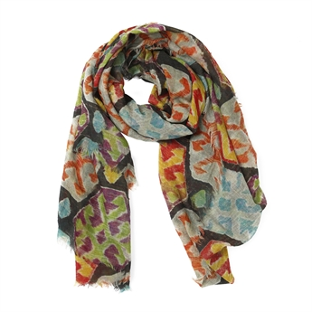 Picture of Scarf Addison, multi
