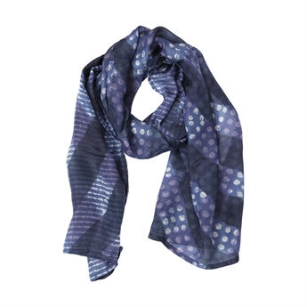 Picture of Scarf Alicia, blue