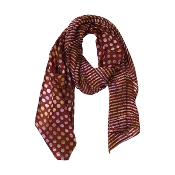 Picture of Scarf Alicia, red