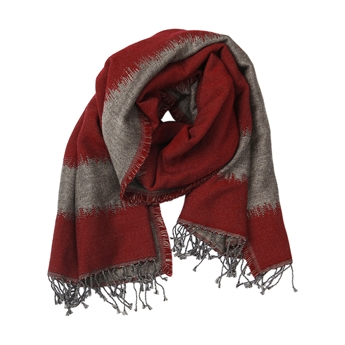 Picture of Scarf Nicole, red
