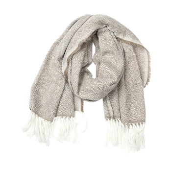 Picture of Scarf Athena, beige