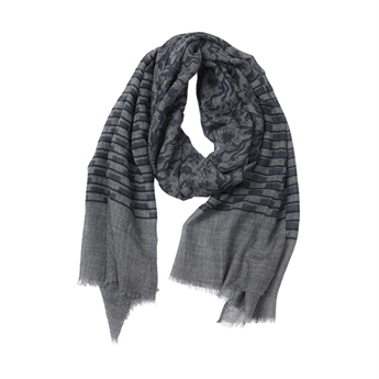 Picture of Scarf Valerie, navy
